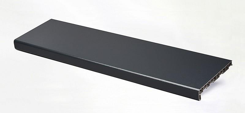 Appuis de fen tres en plastique renolit nez 40mm appui for Appui de fenetre prefabrique