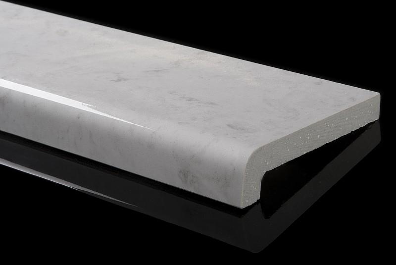 Appuis de fen tres en marbre exclusive appui de fen tre for Habillage fenetre pvc renovation
