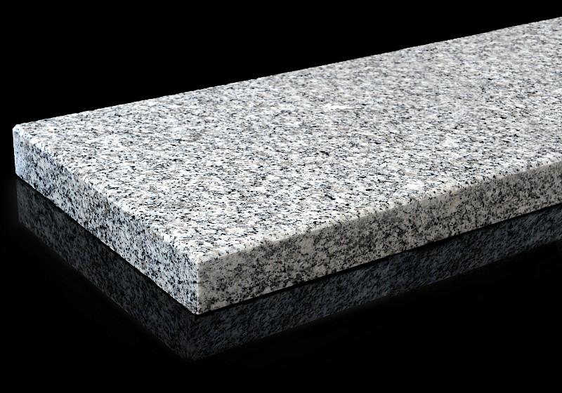 crystal granit bout aigu