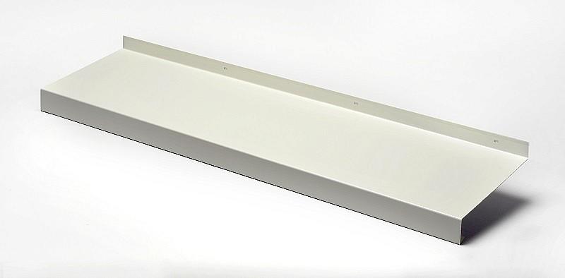 Appuis De Fentres En Aluminium Courbs  Nez  Mm  Appui De Fentre