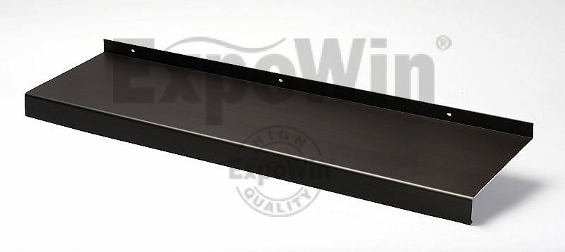 appuis de fen tres en aluminium tir s nez 40 mm appui de fen tre. Black Bedroom Furniture Sets. Home Design Ideas