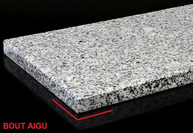 appuis de fen tre en granit paisseur 20 mm appui de. Black Bedroom Furniture Sets. Home Design Ideas