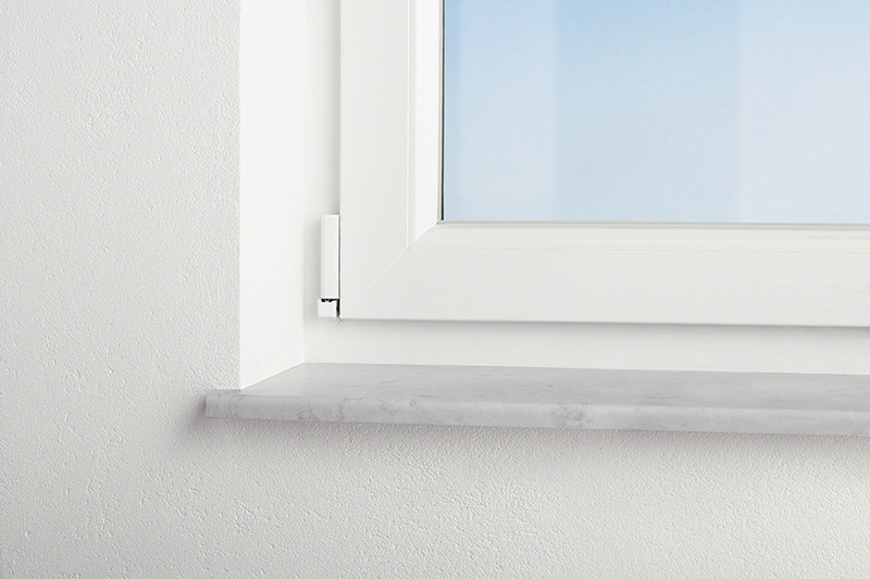 Appuis de fen tres en marbre classique appui de fen tre for Appuis de fenetre en aluminium